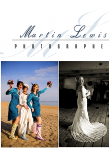 Wedding and commercial photographer in Hampshire, East and West Sussex, Dorset and The New Forest