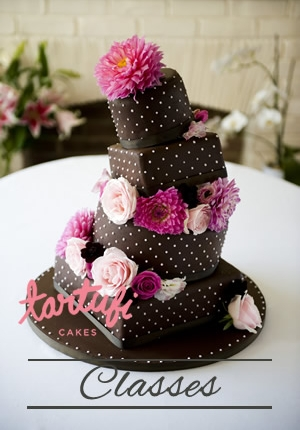 Wedding cake designer hampshire uk tartufi cakes master classes junglespirit